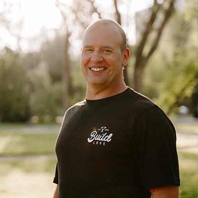 Steve Balkwill